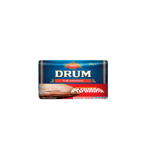 TABACO DRUM AZUL 50G