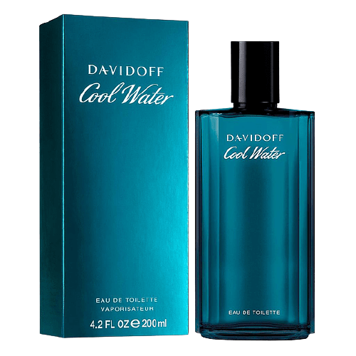 COOL WATER EDT 200ML