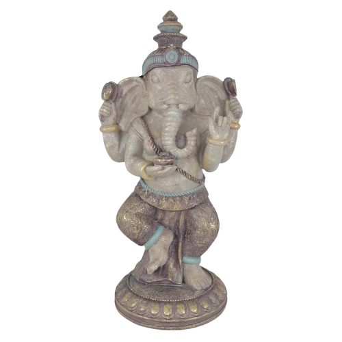FIG. GANESHA FASHION 45CM. SLD19108